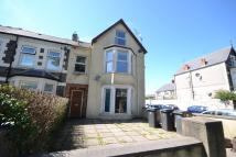 4 bedroom Apartment in Richmond Road, Roath...