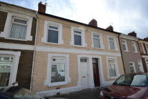 2 bedroom Terraced property in Treharris Street, Roath...