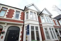 Terraced home for sale in Clodien Avenue, Heath...