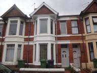 4 bed property to rent in Gelligaer Street, ...