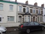 2 bedroom Flat to rent in Carlisle Street, , Splott