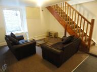 Flat in Cathays Terrace, ...