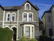 Flat in Partridge Road, , Roath