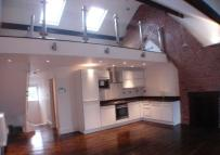 Flat to rent in Cathedral Road, ...