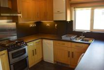 Malefant Street house to rent