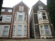 2 bed Flat in George Court, , Roath