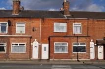 2 bedroom Terraced property in Middlewich Road...