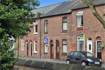 Terraced home to rent in Church Street, Moulton...