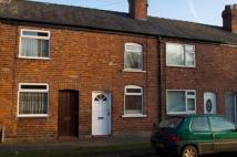2 bed Terraced house to rent in Percy Street, Northwich...
