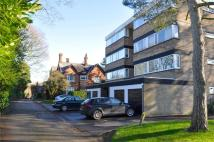Apartment for sale in Old Vicarage Lane...