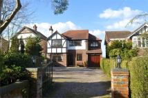 4 bed Detached property for sale in Chester Road, Hartford...