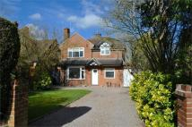 3 bed Detached property in Green Lane, Davenham...