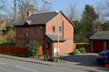 4 bedroom Detached home for sale in Lydyett Lane, Barnton...