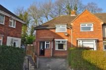 2 bed End of Terrace property in Royds Close, Hartford...