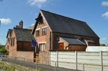 3 bedroom Detached property in Church Road, Barnton...