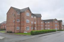 Apartment for sale in Wilkinson Way, Winsford...