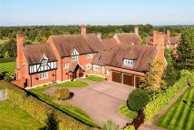5 bed Detached property for sale in St Marys Drive...