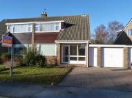 4 bedroom semi detached house to rent in Fair View, Carleton...