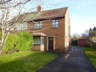 semi detached home to rent in Maple Avenue, Pontefract