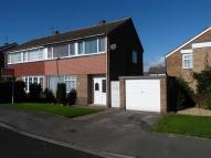 3 bedroom semi detached property in Ravensmead, Featherstone...
