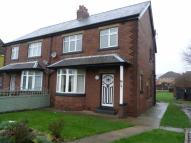 semi detached house to rent in Bell Lane, Ackworth...