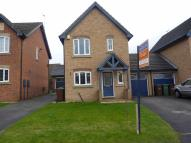 Link Detached House to rent in Abbey Walk, Pontefract...