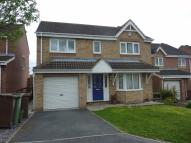 4 bed Detached house in Hemingway Close...