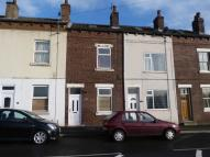 Terraced property in Featherstone Lane...