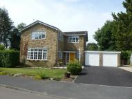 4 bed Detached house in The Courtway...
