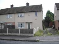 3 bed semi detached house to rent in Holmfield Close...