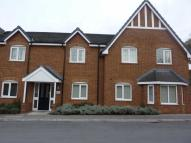 Flat to rent in Castle Mews, Pontefract
