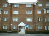 2 bedroom Apartment in Gascoigne House...
