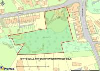 Land for sale in Wakefield Road...