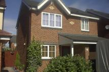 3 bedroom house to rent in 5 Orchid Crest Upton WF9...
