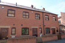 Town House in Hallcroft Road, Ilkeston...