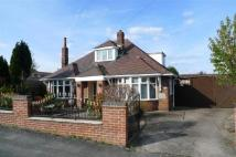 Duke Street Detached Bungalow for sale