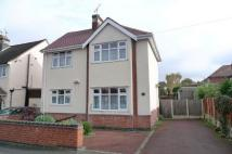 2 bed Detached house in Nursery Hollow, Ilkeston...