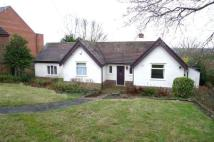 Detached Bungalow in Longfield Lane, Ilkeston...