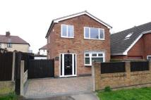 Detached house in Kenilworth Drive...