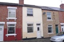 2 bedroom Terraced house for sale in John Street, Ilkeston...
