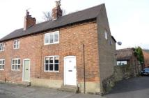 2 bed semi detached home in 29 Main Street...