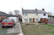 semi detached house for sale in Mount Pleasant, Ilkeston...