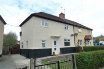 Broomhill Avenue semi detached property for sale