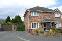 semi detached home for sale in Millenium Close...