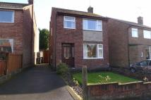Detached home to rent in Allendale, Ilkeston...