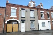 Terraced house for sale in Station Road, Ilkeston...