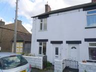 2 bed semi detached property for sale in Station Road, Awsworth...