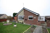 2 bed Detached Bungalow for sale in 94 Sandringham Drive...