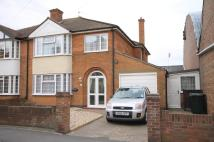 semi detached property for sale in 2 Admiralty Road...