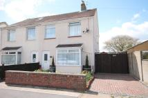 7 Grosvenor Road semi detached house for sale
